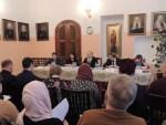 Круглый стол по проблемам семьи во Владимирской епархии