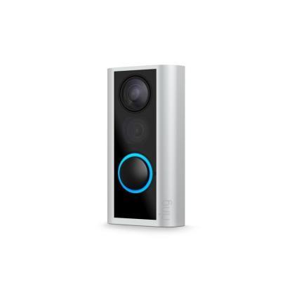 Ring Peephole Doorbell