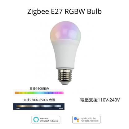 E27 RGB Bulb