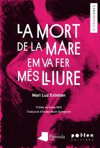 Mari Luz Esteban poesia feminista