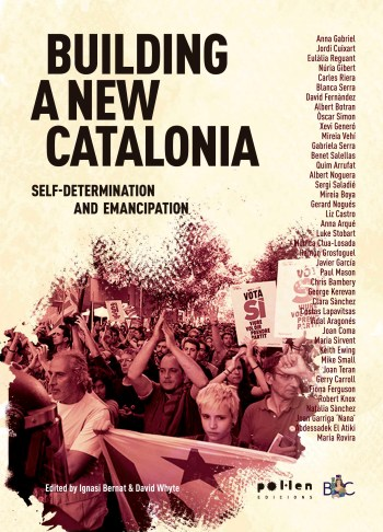 Catalonia Self-determination emancipation