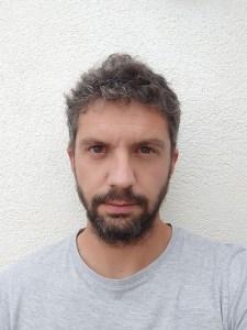 Pep Garcia
