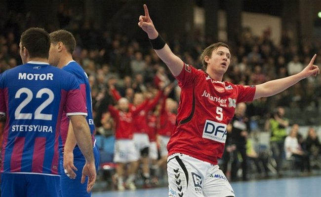 Sander Sagosen I Want To Be The Best In The World Ehf