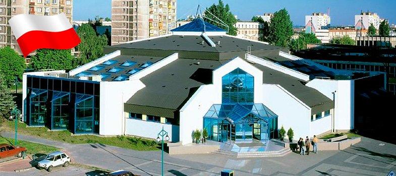 Политехнический Университет Ченстохова