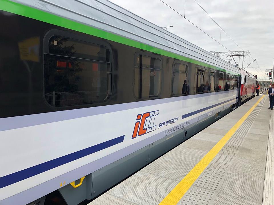 В Польше «Единый билет» позволит сэкономить на путешествиях поездами