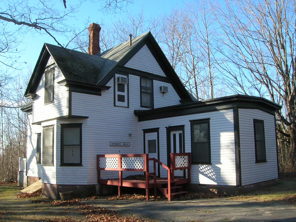 Cottage 4 - Wentworth Ricker