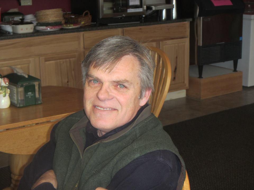 Rob Bishop