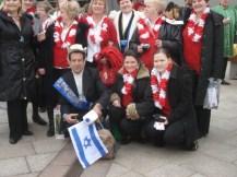 FLp Polska Izrael