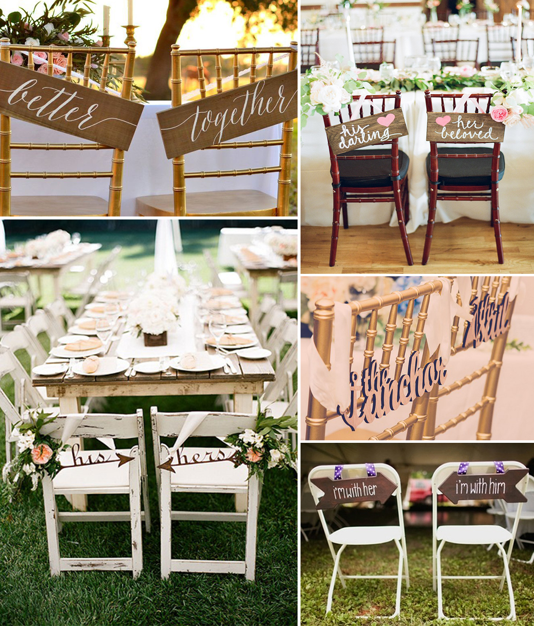 chairs wedding poland high seat for elderly chair signage at your sweetheart table in