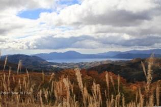 lake tazawako-1