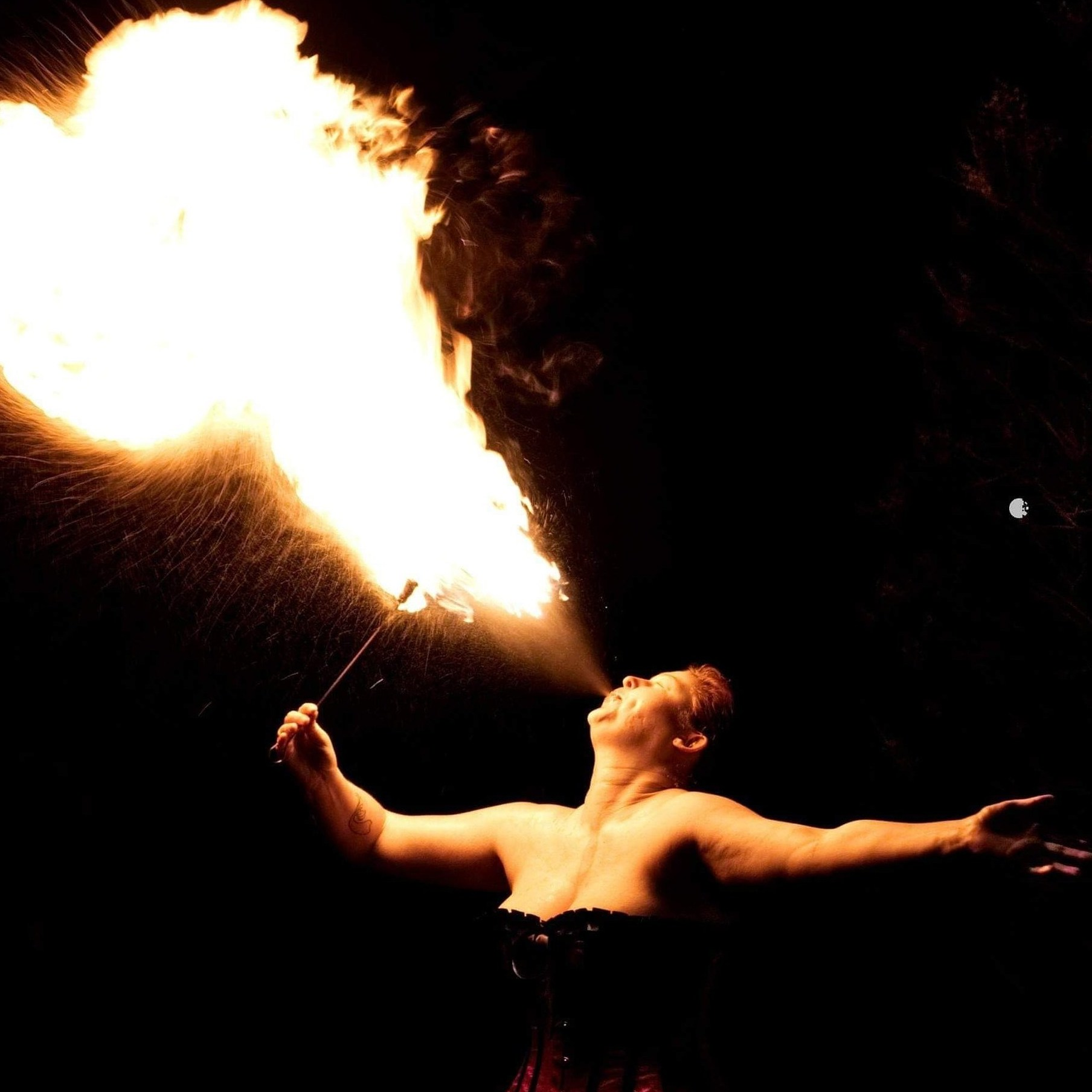 Fire Performance Group | Polar Flame