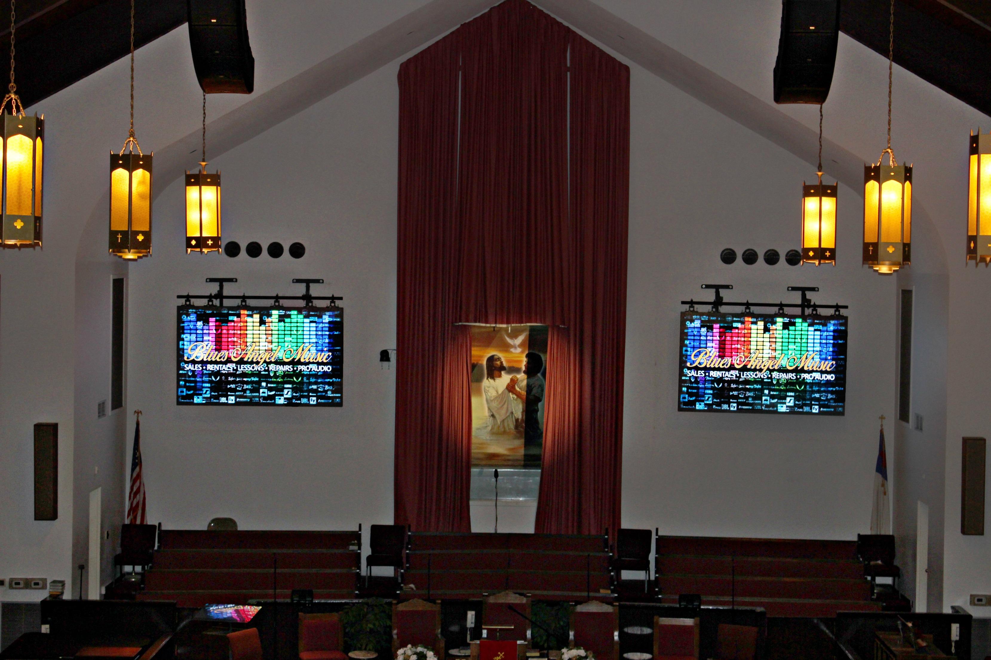 Greater Union Baptist Church
