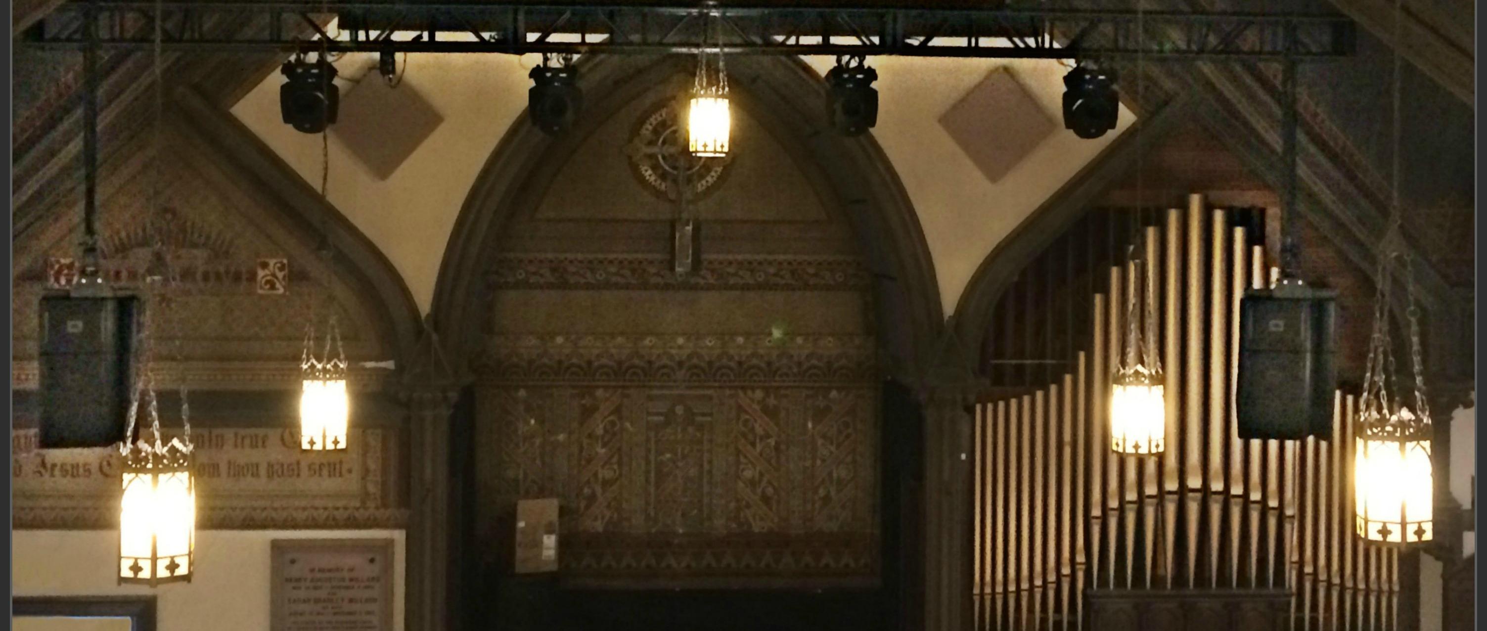 The Stone Church – Brattleboro, VT