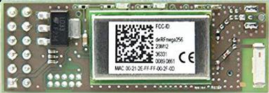 RaspBee HAT adapter for Phoscon Zigbee Gateway