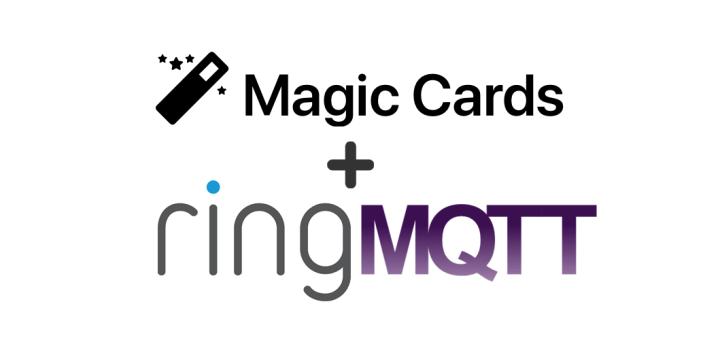 Magic Cards cover