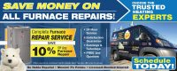 Furnace Repair Service | Chicago, IL & Suburbs