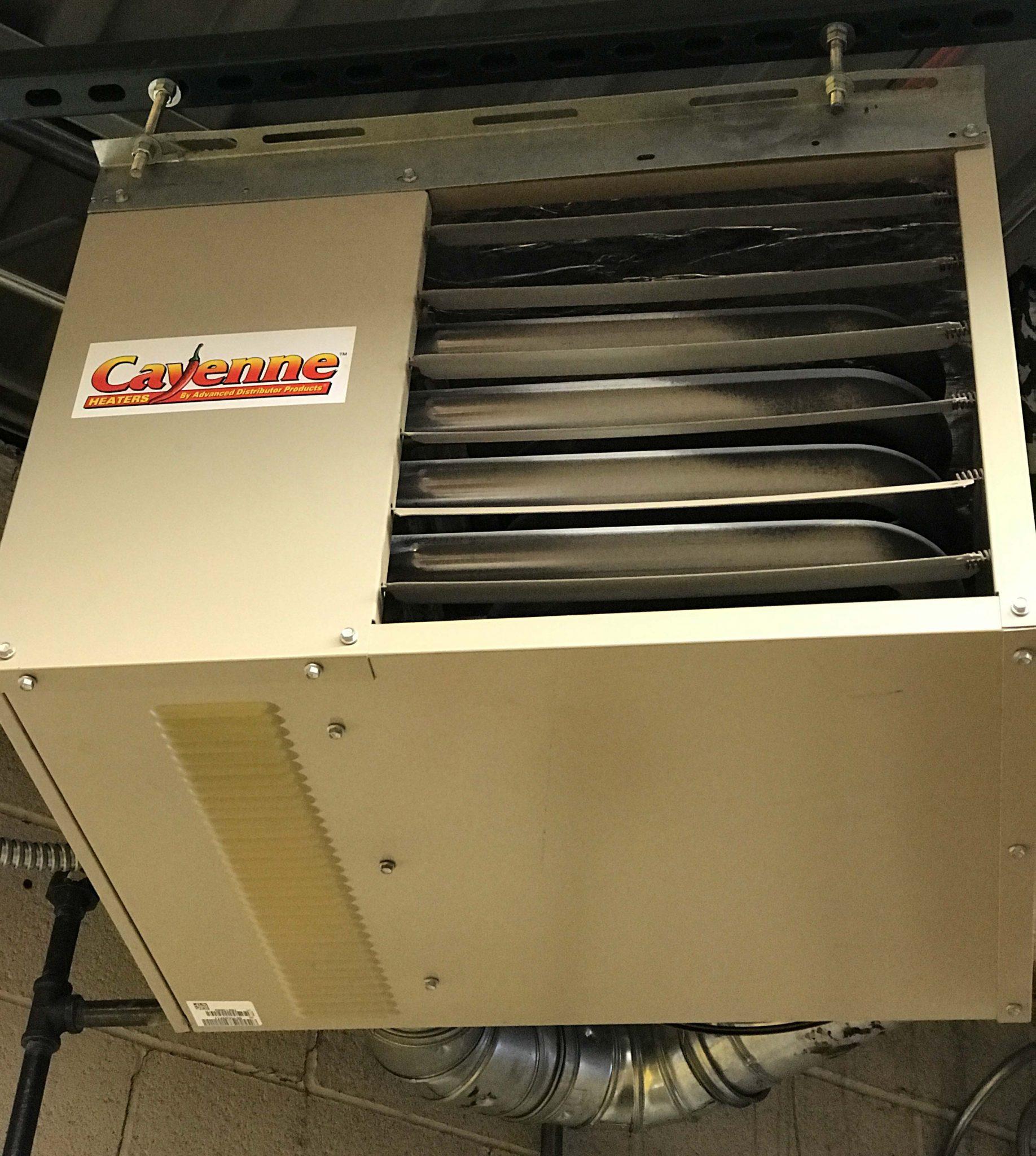 Garage Heater Installation In Chicago Garage Heater Facts