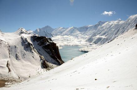 Tilicho & Mesokanta La Pass