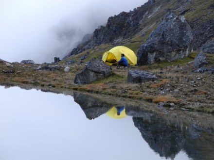 Kanchanjanga Circuit Trekking - Polar Trekking & Expedition
