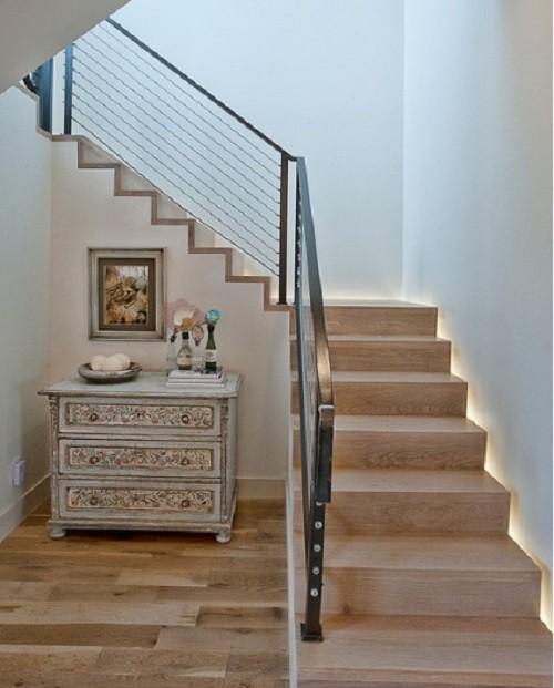 Tangga Rumah Sederhana : tangga, rumah, sederhana, Model, Tangga, Rumah, Minimalis, Cocok, Untuk, Mungil