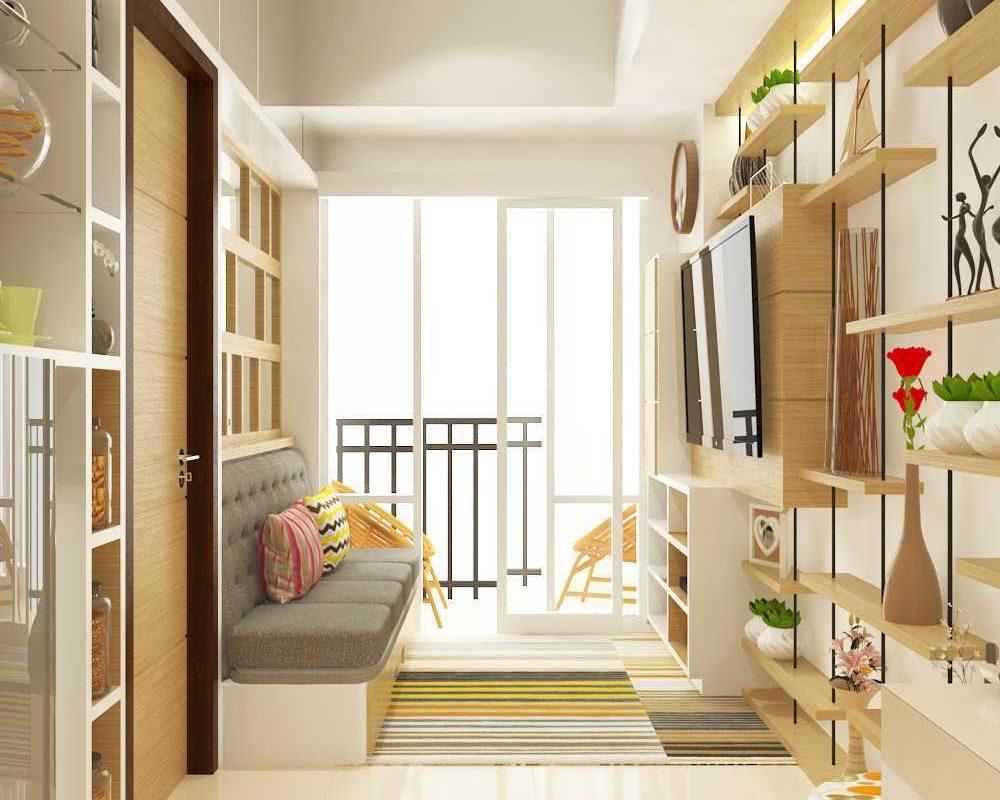 10 Desain Interior Rumah Minimalis Untuk Tampilan Rumah
