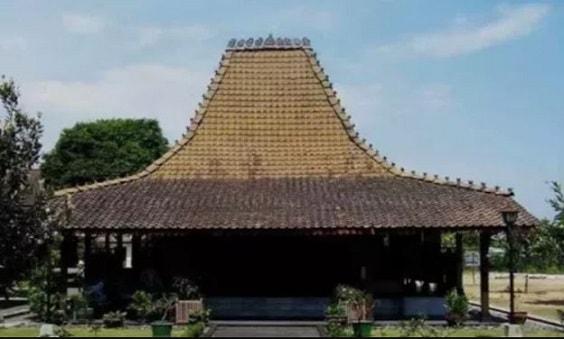 Rumah Adat Jawa Timur Beserta Keterangannya