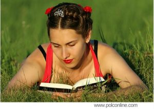 Reading books for more ideas