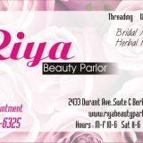 Ria Beauty Palour