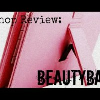 Shop Review:Beautybay