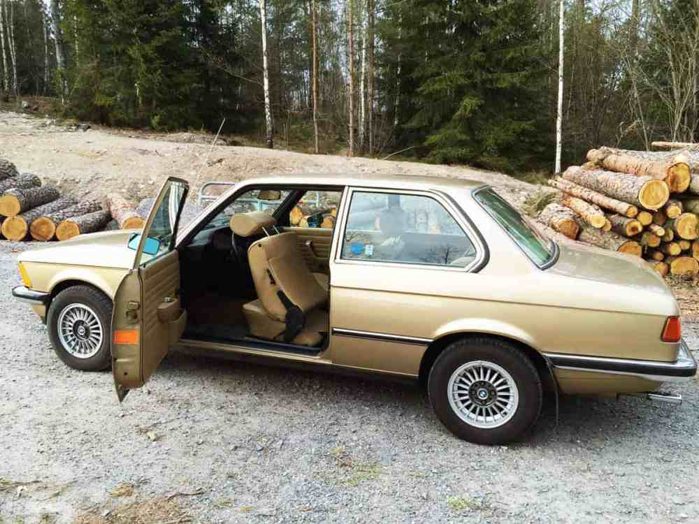 medium resolution of bmw 323i e21 1979