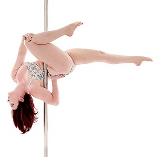 Pole Dance Classes | Aerial Fitness | Burlesque & Chair ...