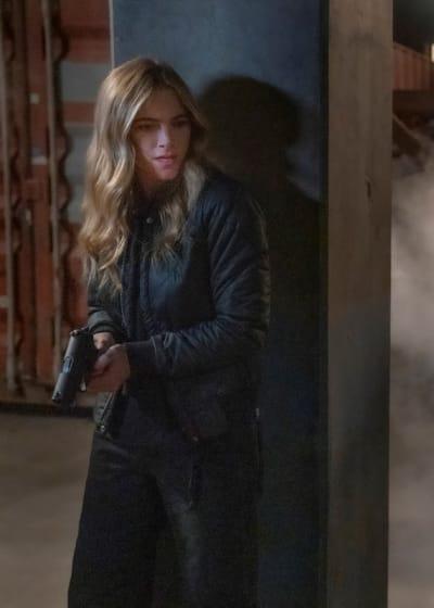 Bishop Implicated - NCIS Season 18 Episode 16