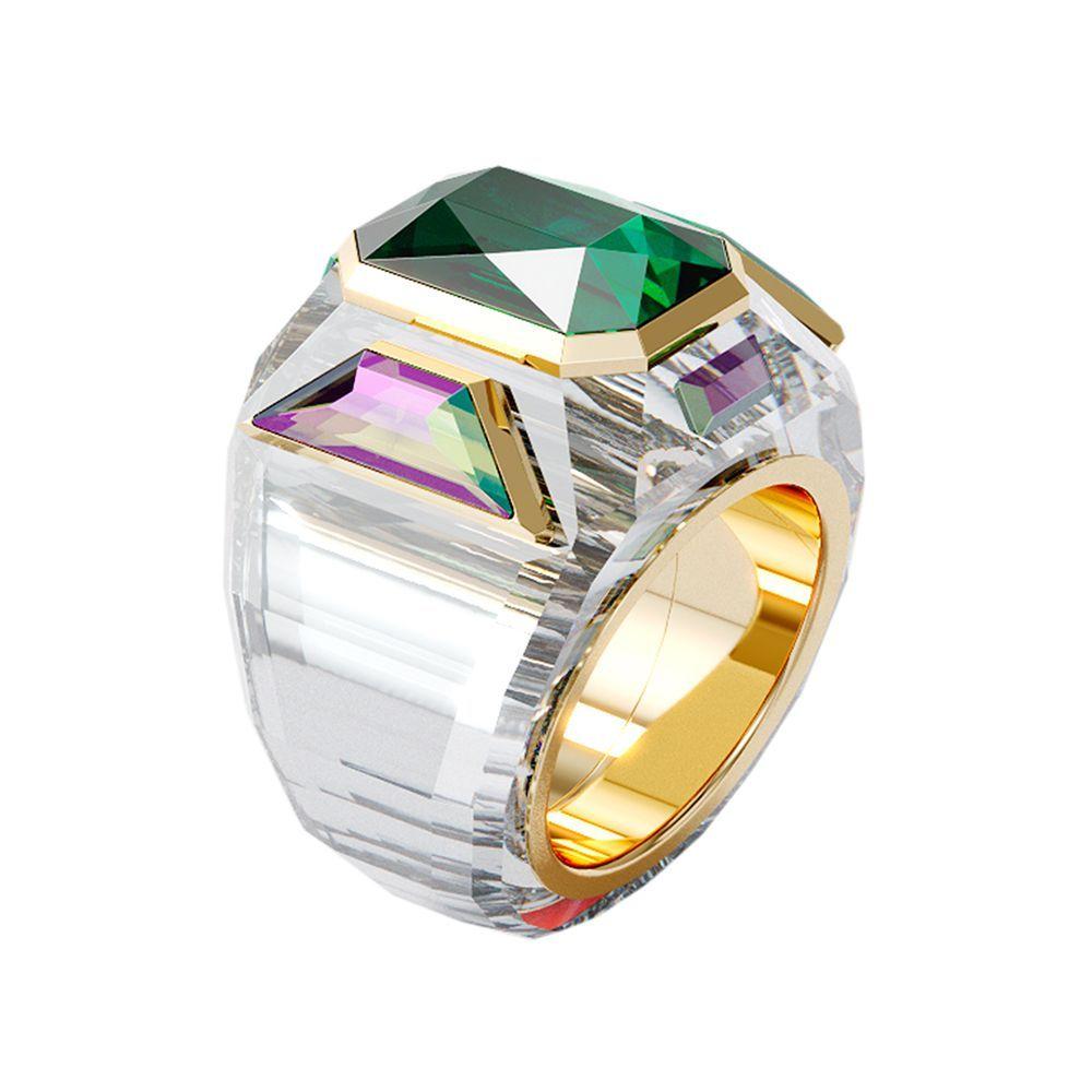 Chroma Cocktail Ring