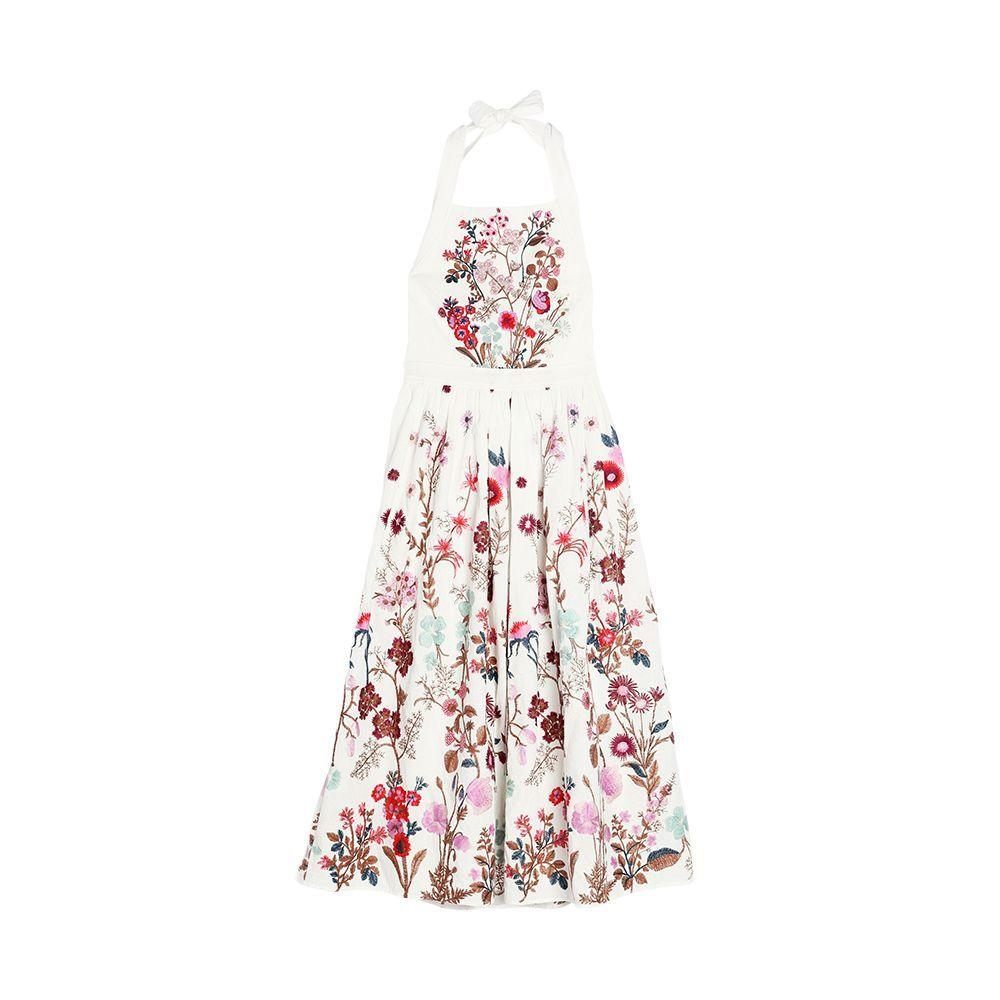 Eularia Maxi Dress