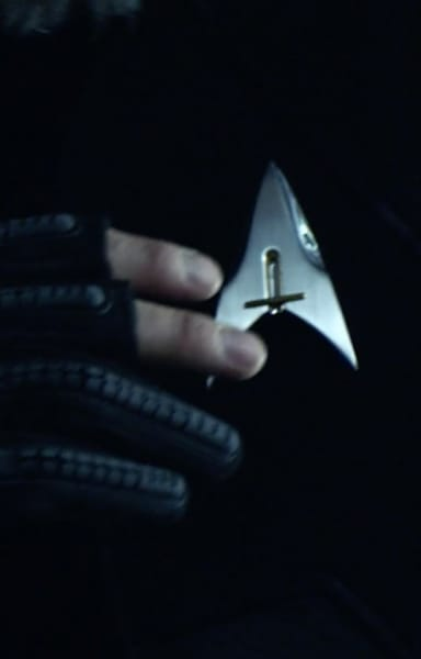 Another Unknown - Star Trek: Picard