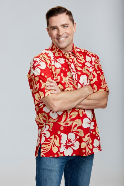 Kavan Smith of You Had Me at Aloha