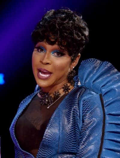 A'keria Talking About Sex - RuPaul's Drag Race All Stars Season 6 Episode 5