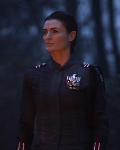 Alder's Secrets - Motherland: Fort Salem Season 2 Episode 5