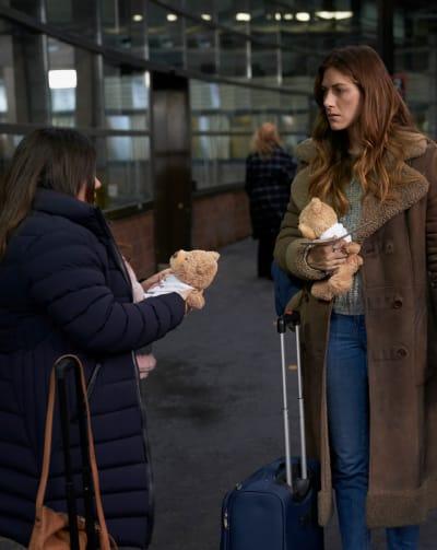 Besties and Bears - tall - In The Dark Season 3 Episode 2