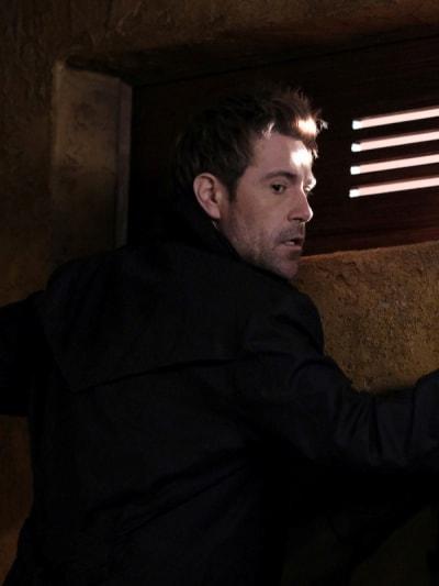 Constantine - DC's Legends of Tomorrow Season 6 Episode 10