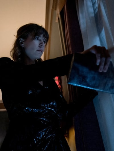 Creeper in the Yard - EVIL Season 2 Episode 3