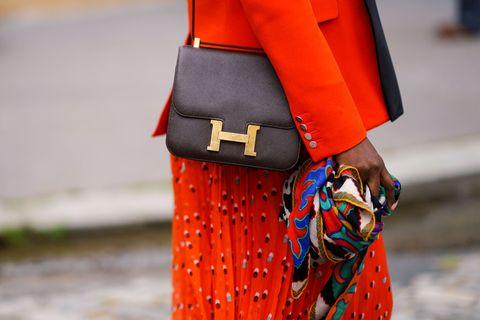 hermès constance bag