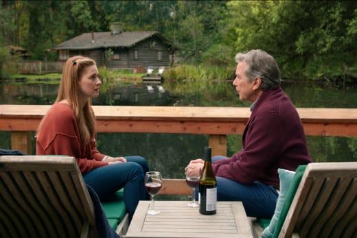 Heart-to-Heart  - Virgin River Season 3 Episode 7