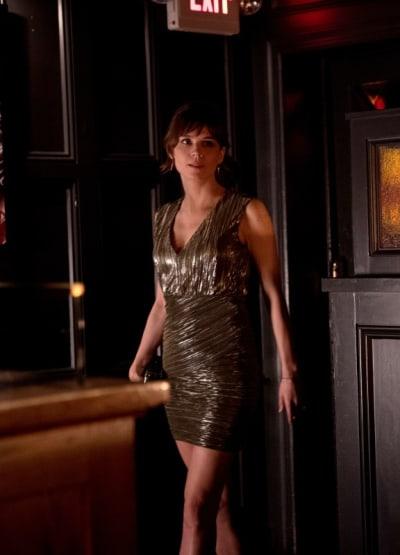 Kristen's On Fire - EVIL Season 2 Episode 3
