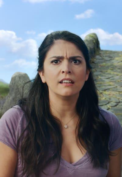 Melissa - Schmigadoon! Season 1 Episode 2