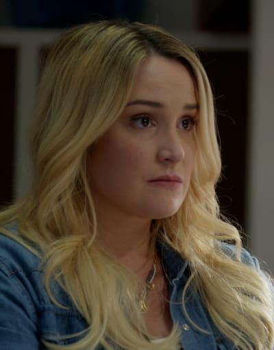 Ms. Moss - Tall - Good Trouble Season 3 Episode 10