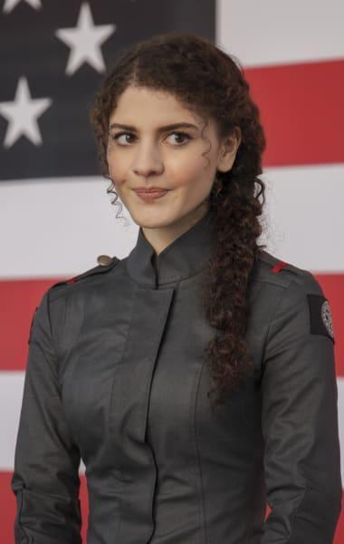 Poster Girl - Motherland: Fort Salem Season 2 Episode 4