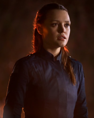Tally Investigates - Motherland: Fort Salem Season 2 Episode 5