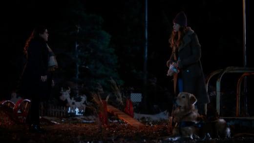 The Distance Between Them  - In The Dark Season 3 Episode 3
