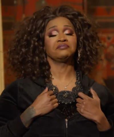The Human Voodoo Doll - RuPaul's Drag Race All Stars Season 6 Episode 6